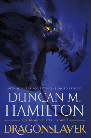 Dragonslayer (The Dragonslayer, #1)