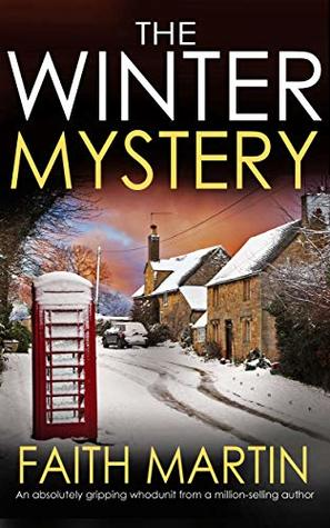 The Winter Mystery (Jenny Starling, #2)