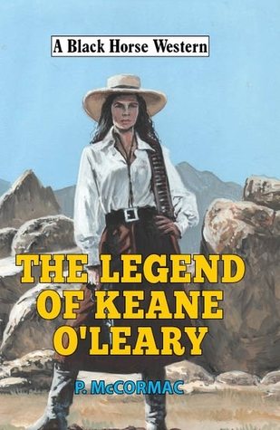 The Legend of Keane O'Leary