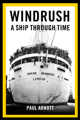 Windrush: A Ship Through Time