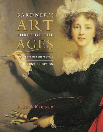Bundle: Gardner's Art Through the Ages: The Western Perspective (with Art Study & Timeline Printed Access Card), 13th + SlideGuide, Vol. I and II
