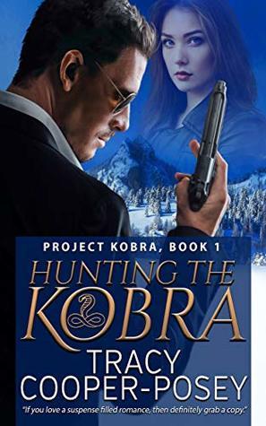 Hunting The Kobra (Project Kobra #1)