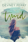Timid (Lark Cove, #2)