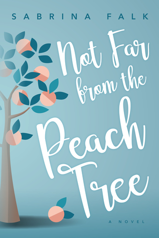 Not Far From The Peach Tree