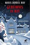 Geheimnis in Rot: Kriminalroman
