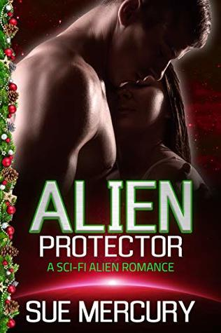 Alien Protector (Vaxxlian Mates, #1)