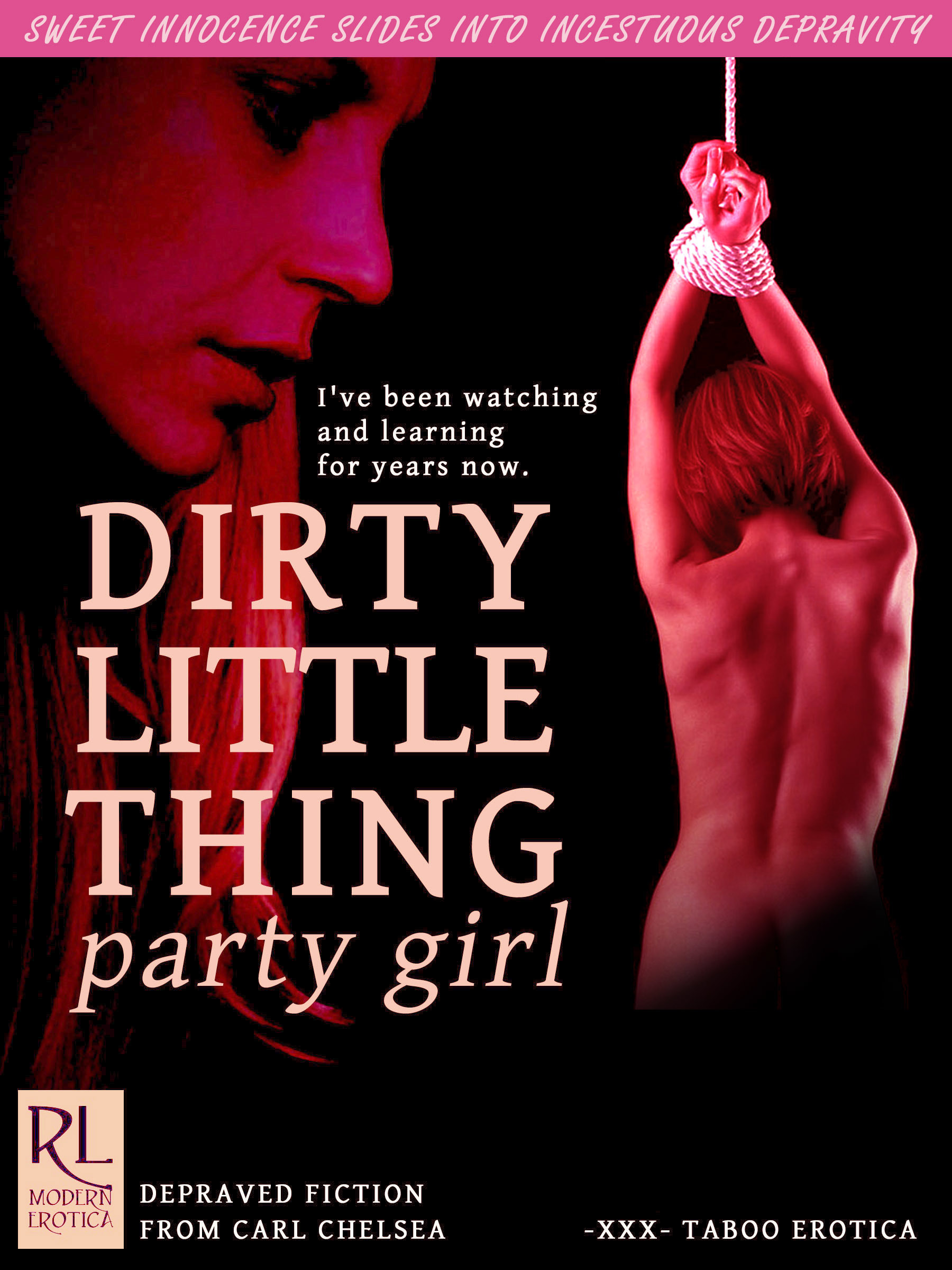 Dirty Little Thing: Party Girl