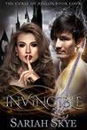 Invincible (The Curse of Avalon Book 4)