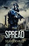 The Spread: A Zombie Novel