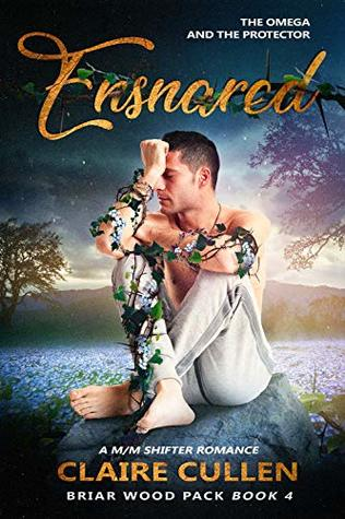 Ensnared: The Omega and the Protector