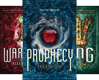 Prophecy (3 Book Series)