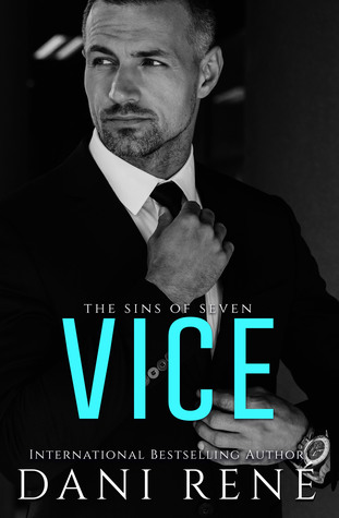 Vice (Sins of Seven #7)