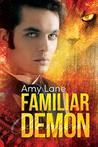 Familiar Demon (Familiar Love #2)