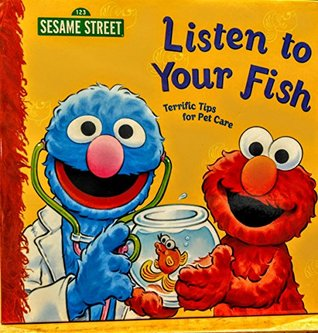 Listen To Your Fish