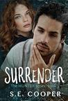 Surrender (The Hunter #3)