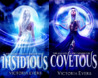 The Marked Mage Chronicles (2 Book Series)