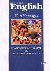 Slaughterhouse-Five (angl.yaz., neadaptir.) / Boynya nomer pyat(angl.yaz.,neadaptir.)