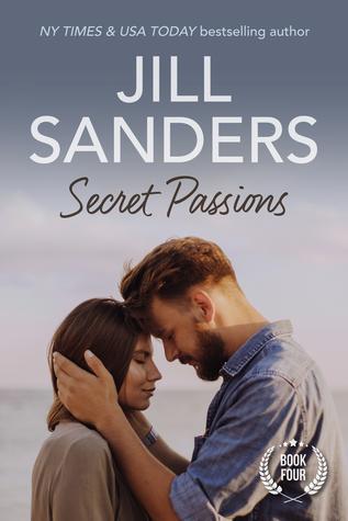 Secret Passions (Secret #4)