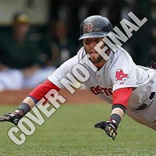 Boston Red Sox Dustin Pedroia 2019 12x12 Player Wall Calendar