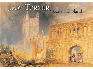 J M W Turner Boxed Notecards