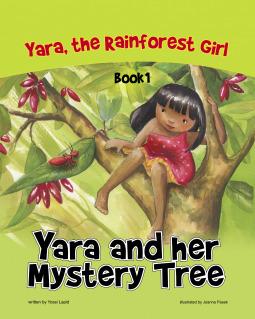 Yara and Her Mystery Tree
