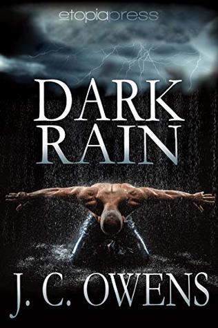 Dark Rain (The Anrodnes Chronicles #1)