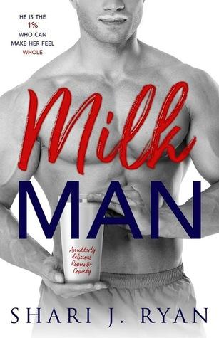 Milkman (Man Cave #5)