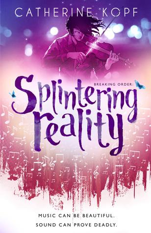 Splintering Reality