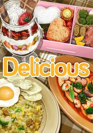 Delicious (Archfriends Vol. 0.2)