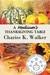 A Medium's Thanksgiving Table
