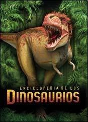 Enciclopedia Guadal de dinosaurios / Guadal Encyclopedia of Dinosaurs