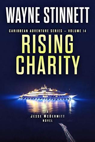 Rising Charity: A Jesse McDermitt Novel