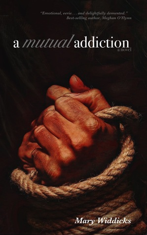 A Mutual Addiction (Mermaid Asylum, #1)