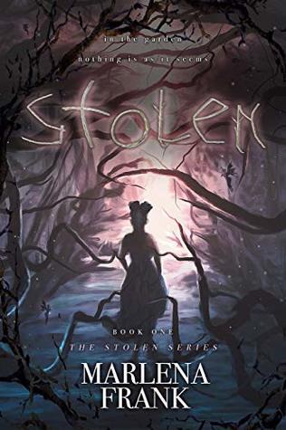 Stolen (The Stolen Series Book 1)