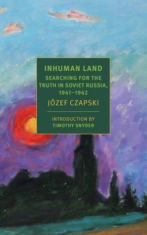 Inhuman Land cover
