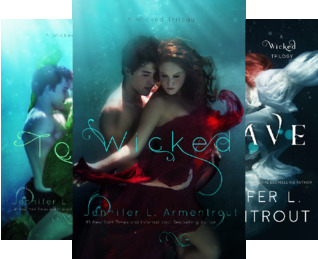 A Wicked Trilogy (3 Book Series)