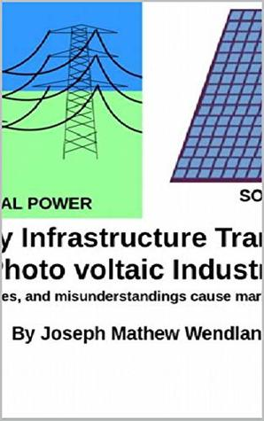Energy Infrastructure Transitions Photo Volaics Industries: How biases, glitches, and misunderstandings cause market opportunities