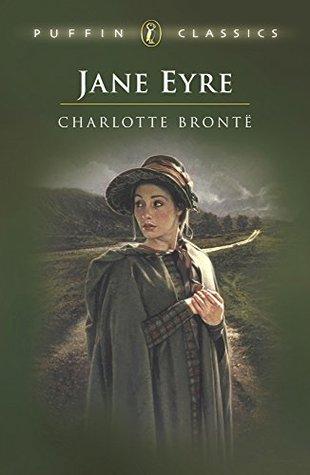 Charlotte Bronte Jane Eyre (andrew Book 1)