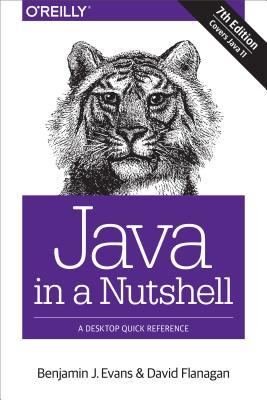 Java in a Nutshell by Benjamin J. Evans