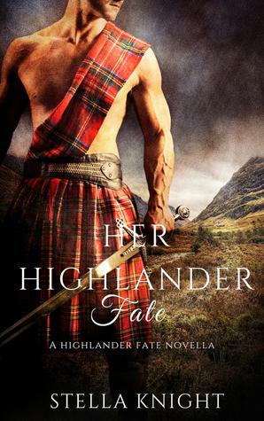 Her Highlander Fate