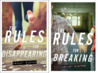 The Rules (2 Book Series)