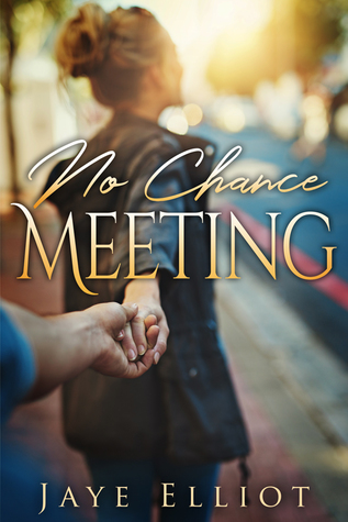 No Chance Meeting (No Chance Romance #1)