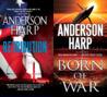 A Will Parker Thriller (2 Book Series)