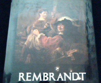 Rembrandt Harmensz Van Rijn: Rembrandt