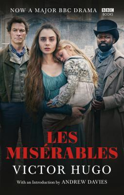 Les Misérables: TV tie-in edition