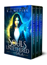 The Souls Untethered Saga (Box Set: Books 1, 1.5, and 2)