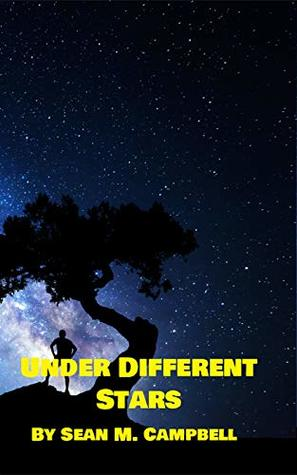 Under Different Stars: A collection of short stories. both erotic and non