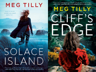 Solace Island Series (2 Book Series)