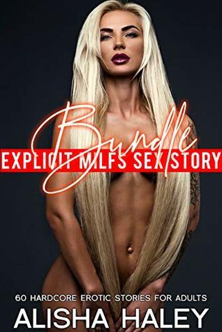 Hardcore milf sex stories