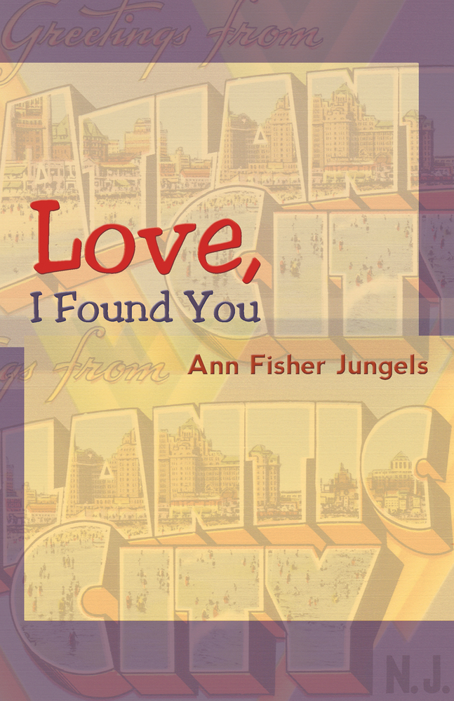 Love, I Found You